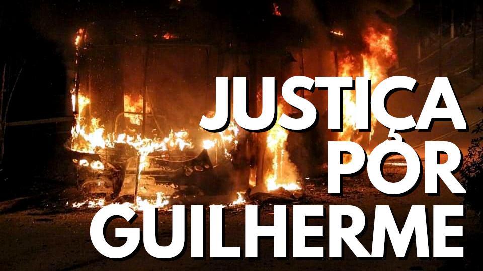 Justiça Por Guilherme