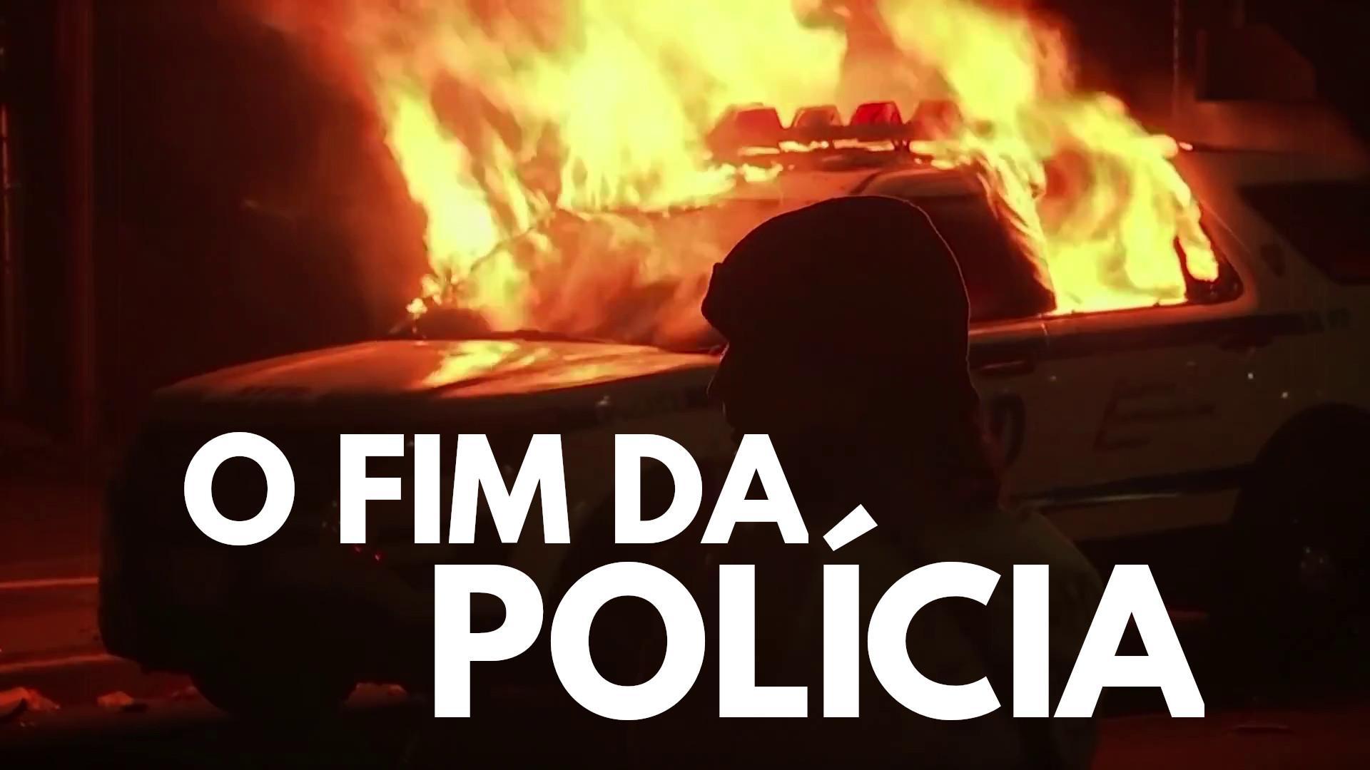 O Fim da Polícia
