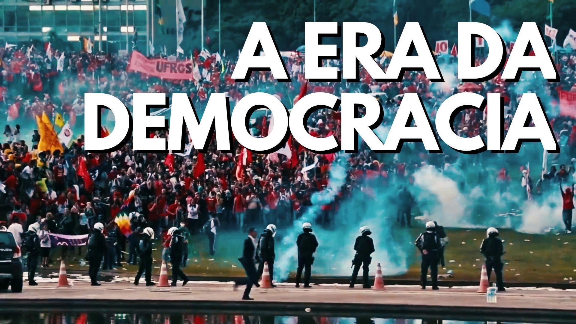 A Era da Democracia