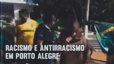 Racismo e Antirracismo em Porto Alegre